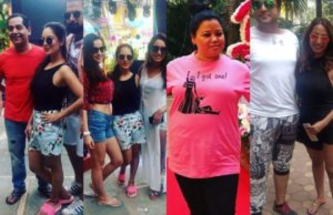 pool-party-bharti-singh-marriage