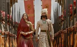 Padmaavat-Movie-Collection-Day-4