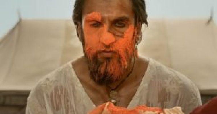 Padmavat-Controversies