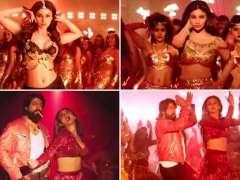 KGF-Gali-Gali-Mein-Song-Review-Mouni-Roy-Yash