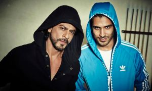 Bollywood, Superstar, Shah Rukh Khan, Tweets, Love, MAD, Actor, Director, Saahil Prem