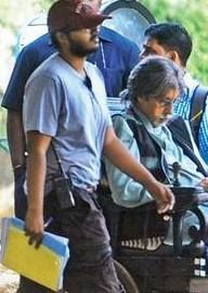 Amitabh Bachchan, Farhan Aktar, shooting, upcoming movie, DO, New Delhi