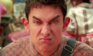 Aamir Khan, PK, Movie, Collection, Raj Kumar Hirani