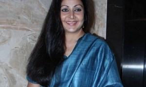 Actress, Rati Agnihotri, police complaint, husband
