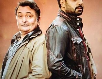 Abhishek Bachchan, Rishi Kapoor, Asin, All is Well