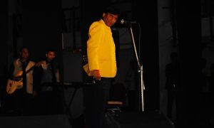 Comedian, Raju Srivastav, Cancer, Patient