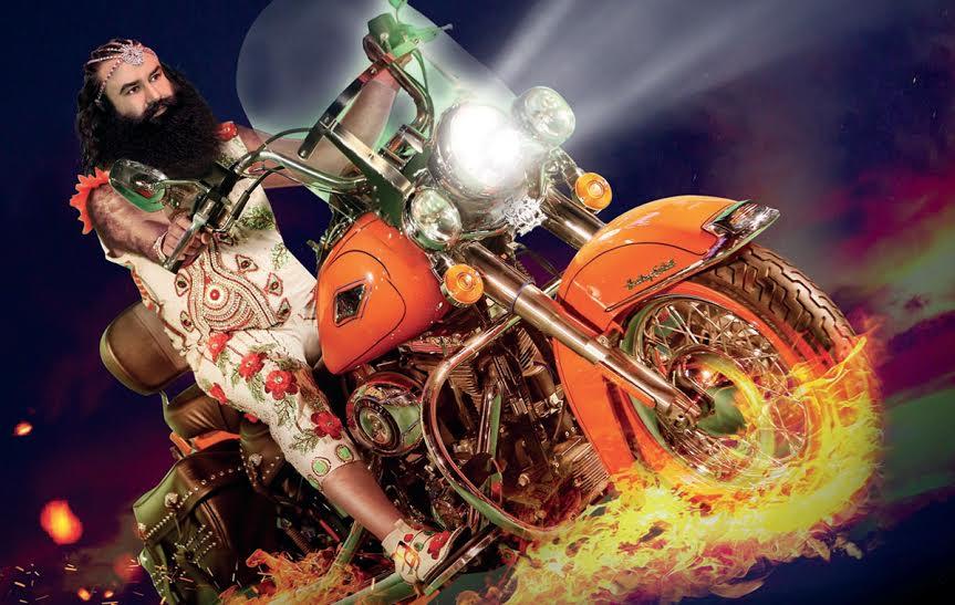 MSG, Bollywood, PR, Gurmeet Ram Rahim Singh Insan