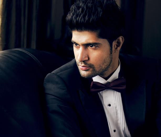 Tanuj Virwani, Akshara Haasan, good friend