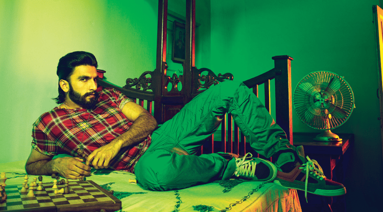 Happy Birthday Ranveer Singh | See what Tarot cards says about him