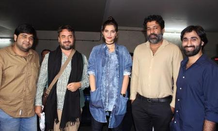 Sonam Kapoor, Chauthi Koot