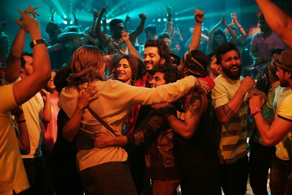Riteish Deshmukh, lyricist, upcoming movie, Banjo