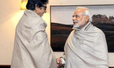 Bollywood, supports, Narendra Modi, black money, 500 and 1000 rupee notes