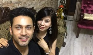 Bigg Boss, contestant Sahil Anand, relationship, non-industry girl