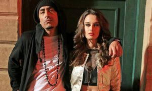 Evelyn Sharma,Party Nonstop,Dr Zeus