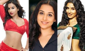 Vidya Balan completes 12 years in Bollywood