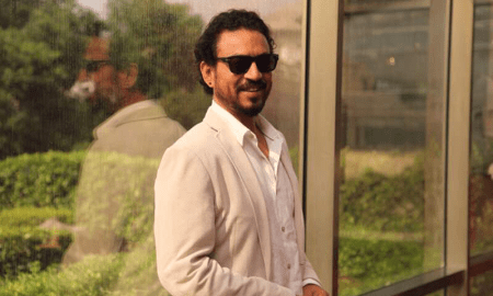 Ronnie Screwvala, Irrfan Khan, The Song Of Scorpions