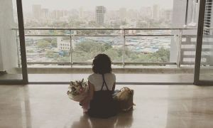 Taapsee Pannu, House
