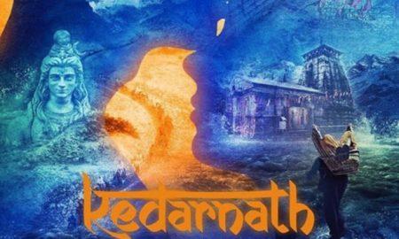 Kedarnath, Sushant Singh Rajput, Sara Ali Khan