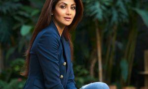 Shilpa Shetty Kundra to fly to Dubai for a special talk on wellness !
