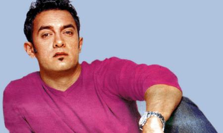 Aamir Khan,