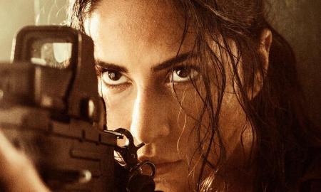 Katrina Kaif, Trained, Real Intelligence Agents, Ali Abbas Zafar