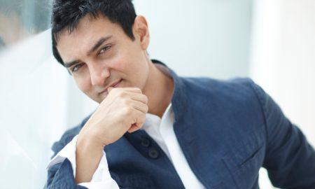Aamir Khan, World Biggest Superstar!