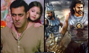 Secret Superstar,Dangal,PK, Bajrangi Bhaijaan, Bahubali the conclusion,