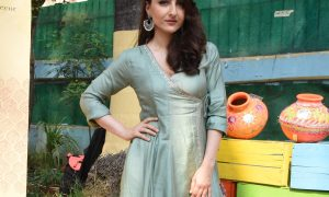 Actress, Soha Ali Khan, Jaypore