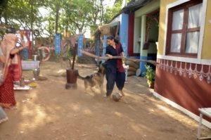 Prachi Tehlan, Ikyawann