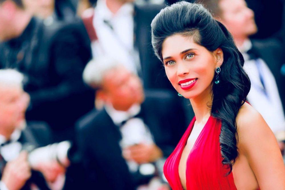 Fagun Thakrar, 71st Cannes Film Festival 2018