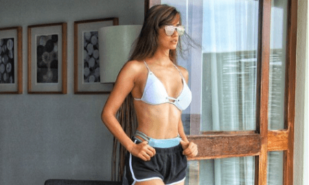 Disha Patani, latest pictures
