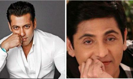 Aasif Sheikh, Bharat, Salman Khan