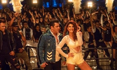 Salman Khan, Jacqueline Fernandez, BollywoodDhamaka