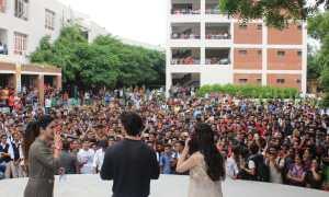 Aayush Sharma, Warina Hussain, Loveratri
