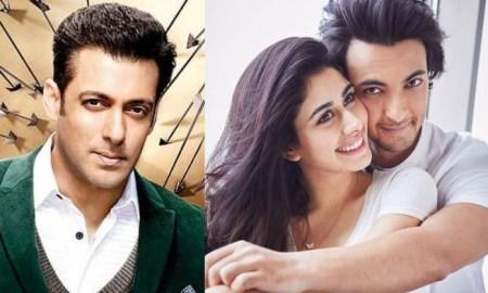 Salman Khan, Loveratri, Aayush Sharma, Warina Hussain