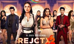 Anisha Victor, Ahmed Valia, Esha Gupta, Sumeet Vyas, ZEE5, REJCTX 2