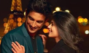 Sushant Singh Rajput, Dil Bechara, movie trailer, movierulz, movierulz wap
