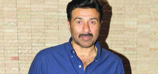 sunny deol all movies box office collection
