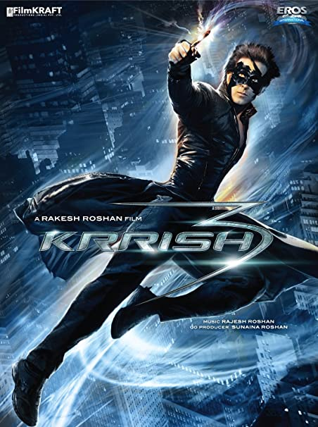 Krrish Box Office Collection