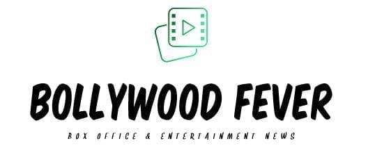 Bollywood fever new logo