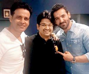 Milap Zaveri and Manoj Bajpayee Exposed KRK's Drama