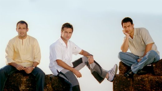 Dil Chahta Hai Box Office Collection Daywise Worldwide