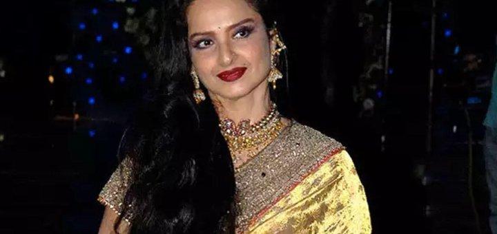 Rekha Filmography All Films Hit Flop Box Office Verdict