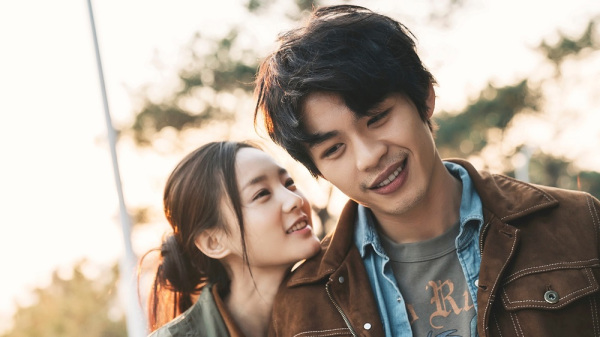 China Box Office : Love You Forever Mints $39Million On Opening Day