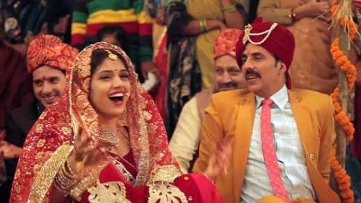 Toilet Ek Prem Katha Box Office Collection Daywise Worldwide