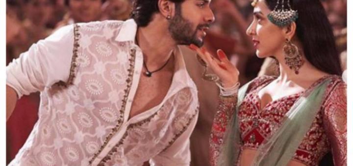 Varun and Kiara To Be Paired Up In Raj Mehta's Next