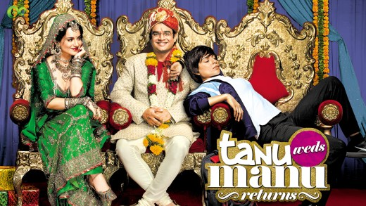 Tanu Weds Manu Returns Lifetime Box Office Collection Daywise