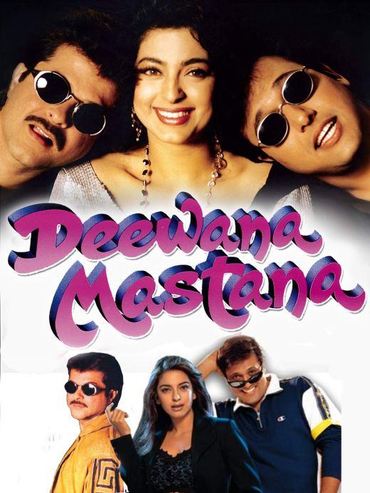 Deewana Mastana Box Office Collection Daywise India Overseas
