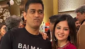 Mr & Mrs Dhoni To Produce Mythological Web Series
