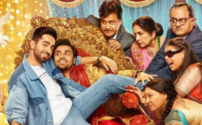 Shubh Mangal Zyada Saavdhan Box Office Collection Day-wise India